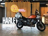 【ハーレー】常設型ライダーイベント「Harley Month」を静岡のバイカーズパラダイス南箱根で7/31まで開催中 メイン
