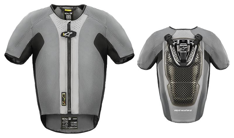 アルパインスターズのエアバッグ「TECH-AIR(R)5」オーナーに朗報!「ボンベ交換サービス」が2021年8月よりスタート 記事3