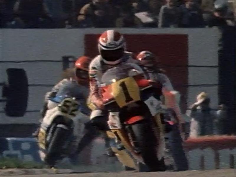 ウィック・ビジュアル・ビューロウから DVD「1983 Grand Prix 総集編(新価格版)」が7/21発売 記事2