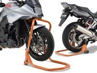 バイク整備の必需品! デイトナのメンテナンス用スタンドがリニューアルして登場 メイン