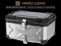 ライズのアルミ製ハードケース「HARD WORX」シリーズに新製品4アイテムが追加 メイン