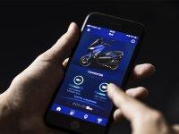 【ヤマハ】NMAX に導入されたバイクとスマホの連携システム「Yamaha Motorcycle Connect」が目指す未来 メイン