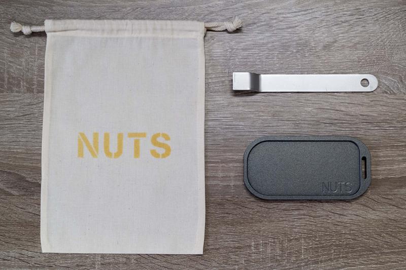 キャンプツーリングにピッタリ! コンパクトなキャンプ用鉄板「NUTS ごくあつ鉄板 FF」シリーズがクラファンに登場 記事10