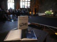 【モトグッツィ】100年の歴史を網羅した書籍「モト・グッツィ100 ANNI」を公式オンラインストアで限定発売 メイン