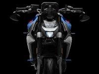 リゾマが BMW「F900R/F900XR」用のカスタムパーツ45アイテムを公開 メイン