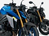 スズキ 新型 GSX-S1000 国内仕様 2021年モデル メイン