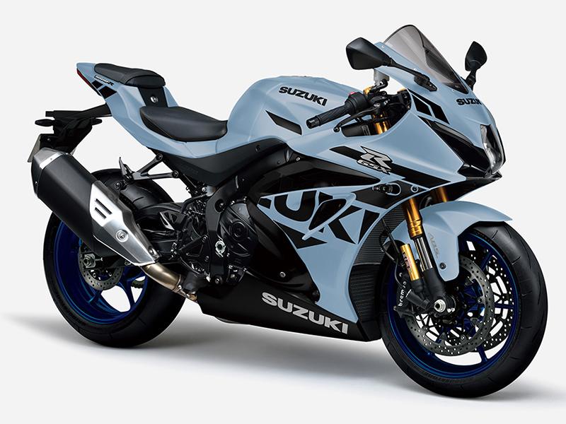 スズキ GSX-R1000R ABS 2021年モデル 記事2
