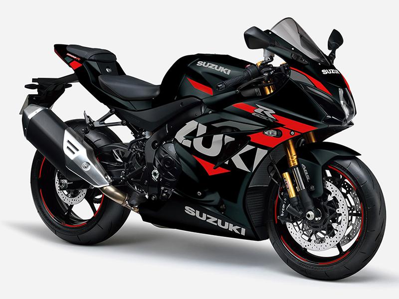 スズキ GSX-R1000R ABS 2021年モデル 記事3