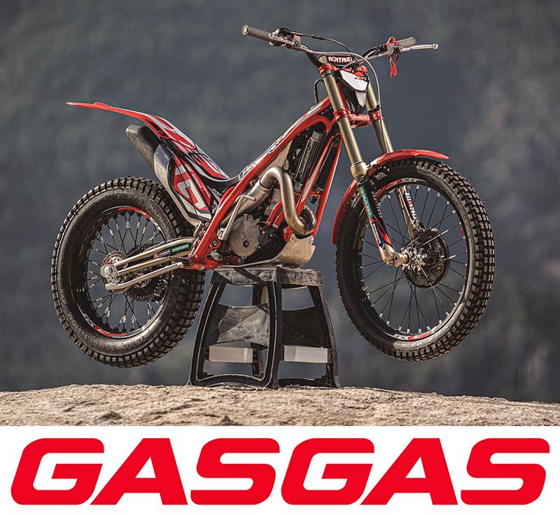 GASGAS MY 2022 TXT GP 250 TXT GP 300 メイン