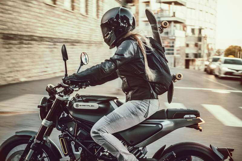 【ハスクバーナ・モーターサイクルズ】2021年1~6月度の販売台数で新記録を達成 記事3