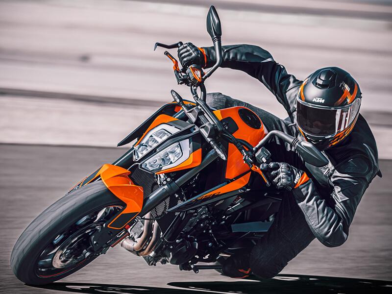【KTM】2021年上半期の販売台数において新記録を樹立 記事3
