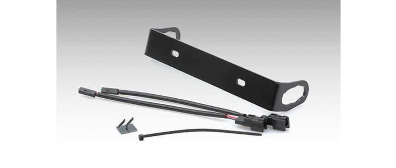 キジマから Ninja ZX-25R 用のカスタムパーツ4アイテムが発売 記事5