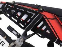 テネレ700に適合するスタイリッシュなサイドバッグサポート「R&G ラゲッジサイドレール」が発売 メイン