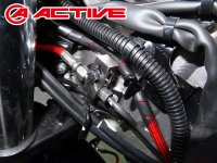 ABS 搭載車両のブレーキホース延長時に便利なフィッティングパーツがアクティブから登場 メイン