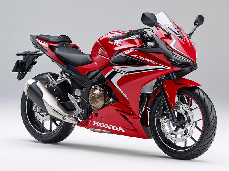 【リコール】ホンダ CBR400R、400X、2車種 計1,400台 メイン