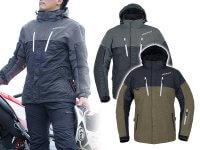 ラフアンドロードの秋冬新作ジャケット「RR7698 WS プリマロフト(R)ウォームパーカー」が発売 メイン