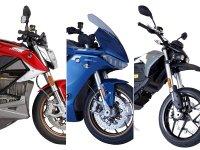 レンタル819が ZERO Motorcycles の電動バイクをレンタルできるキャンペーン「Try the ZERO」を9/15~24まで開催 メイン