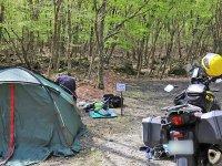 キャンプサイト「CAMP AKAIKE」フリーサイトで32時間滞在可能なプランをスタート メイン