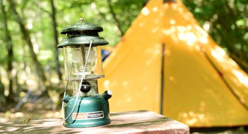 キャンプサイト「CAMP AKAIKE」フリーサイトで32時間滞在可能なプランをスタート 記事2