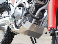 ラフアンドロードから新型 CRF250L('21~)用「AG2103 アルミアンダーガードタイプ2」が発売 メイン