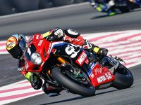 【スズキ】ワークスチーム「ヨシムラ SERT Motul」がボルドール24時間耐久レースで優勝 サムネイル