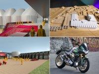 【モトグッツィ】生産工場の再構築プロジェクトを発表(動画あり) メイン