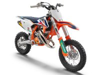 KTM 50 SX FACTORY EDITION 2022年モデル サムネイル