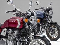 ホンダ CB1100 EX Final Edition CB1100 RS Final Edition メイン