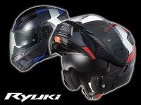 車種を選ばないデザイン!オージーケーカブトの新製品「RYUKI FEEL(リュウキ フィール)」が発売  メイン