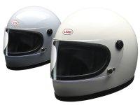 リード工業からビンテージ風フルフェイス「LEAD RX-100R フルフェイスヘルメット」が登場 メイン