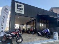 【ホンダ】これが新しいレンタルバイクの楽しみ方! ホンダドリーム戸田美女木にレンタル専用クラブハウスがオープン メイン
