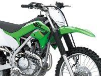 カワサキ KLX230R KLX230R S 2022年モデル メイン