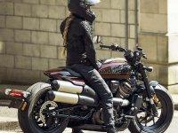 【ハーレー】費用コミコミ定額払いでハーレー乗りになれる! バイクリースプログラム「HARLEY | バイクリース」をスタート サムネイル