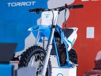 【トロット】電動モーターサイクルメーカー「TORROT」製キッズバイクの予約販売をを10月下旬より開始 メイン