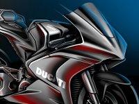 【ドゥカティ】MotoGP の電動バイククラス「FIM Enel MotoE(TM)World Cup」用のマシンを2023年より供給 メイン